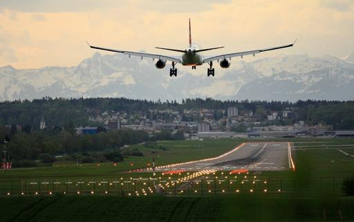 Зустріч в аеропорту «Бориспіль», організація посадки у літак
