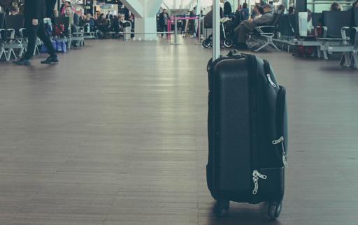 Вивантаження / завантаження багажу і ручної поклажі