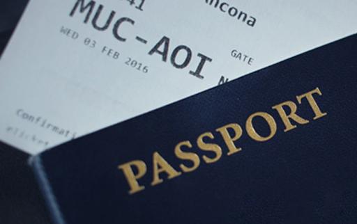 Організація проходження паспортного та митного контролю в Залі очікування